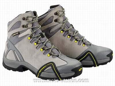 bottes moto piste alpinestars,bottes moto boulet,chaussure basse moto  alpinestar