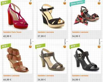 Halle aux chaussures quimper horaires - Besson chaussures cholet ...
