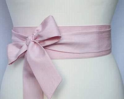 large ceinture rose fluo,ceinture a nouer rose,ceinture fine rose fushia fb20f10a8a1