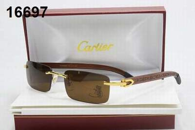 lunettes cartier pilote,prix lunettes soleil cartier santos,lunettes  cartier panthere b87cb2891392