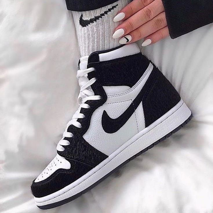 chaussure nike femme air jordan